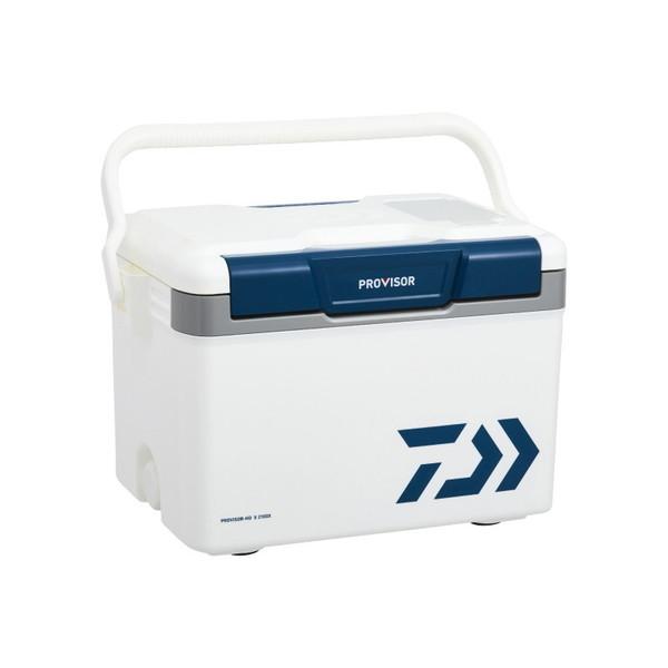 【送料無料】DAIWA プロバイザーHD S 2100X ブルー [釣り用 クーラーボックス(21L)]