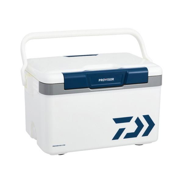 【送料無料】DAIWA プロバイザーHD S 2700 ブルー [釣り用 クーラーボックス(27L)]
