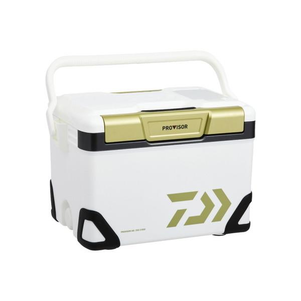 【送料無料】DAIWA プロバイザーHD ZSS 2100X シャンパンゴールド [釣り用 クーラーボックス(21L)]