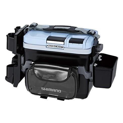 有名ブランド 【送料無料】SHIMANO II FX LIGHT LIGHT GMSP [釣り用 II 120 LF-L12P 黒 フィクセル・ライト ゲームスペシャル II 120 [釣り用 クーラーボックス(12L)], 袋井市:2f9b3614 --- supercanaltv.zonalivresh.dominiotemporario.com