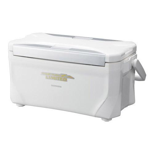 【送料無料】SHIMANO SPAZA LIMITED 250 HC-025M 白 スペーザ リミテッド 250 [釣り用 クーラーボックス(25L)]