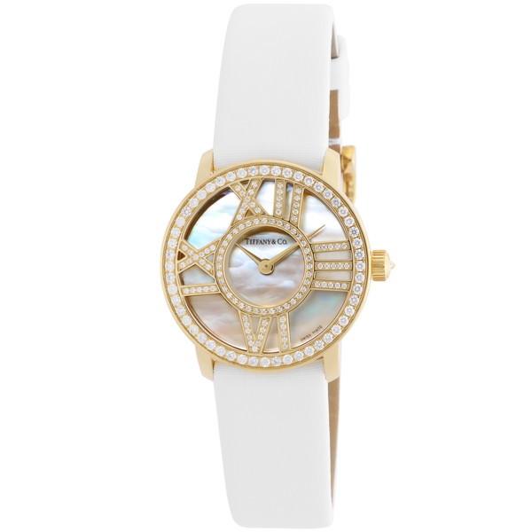 【送料無料】TIFFANY Z1900.10.50E91A40B [腕時計] 【並行輸入品】