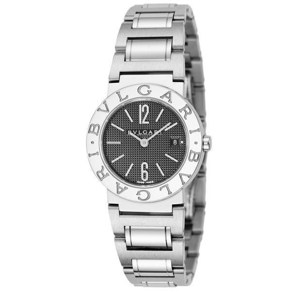 【送料無料】BVLGARI BB26BSSD ブルガリ [腕時計(レディース)] 【並行輸入品】