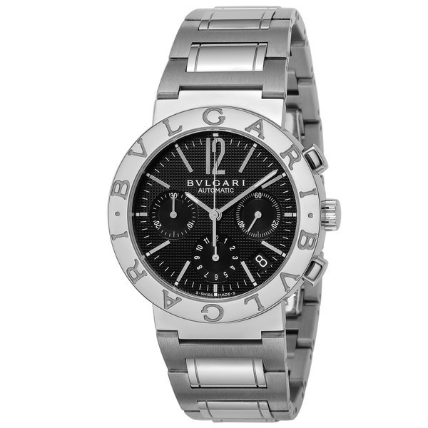 【送料無料】BVLGARI BB38BSSDCH ブルガリブルガリ [腕時計(メンズ)] 【並行輸入品】