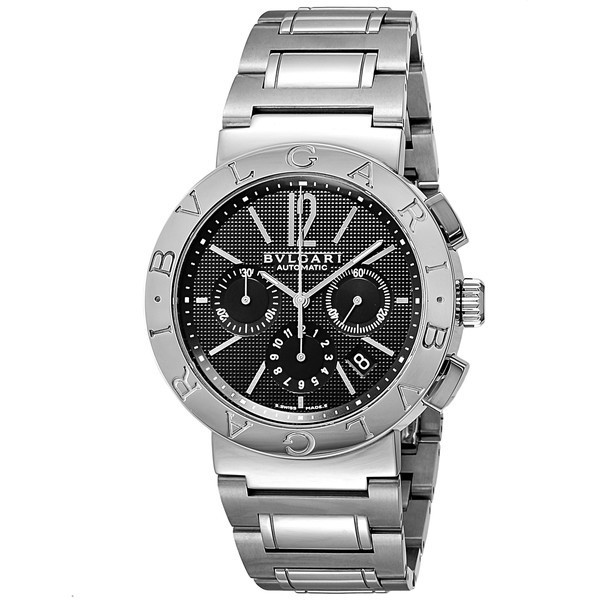 【送料無料】BVLGARI BB42BSSDCH ブルガリブルガリ [腕時計(メンズ)] 【並行輸入品】
