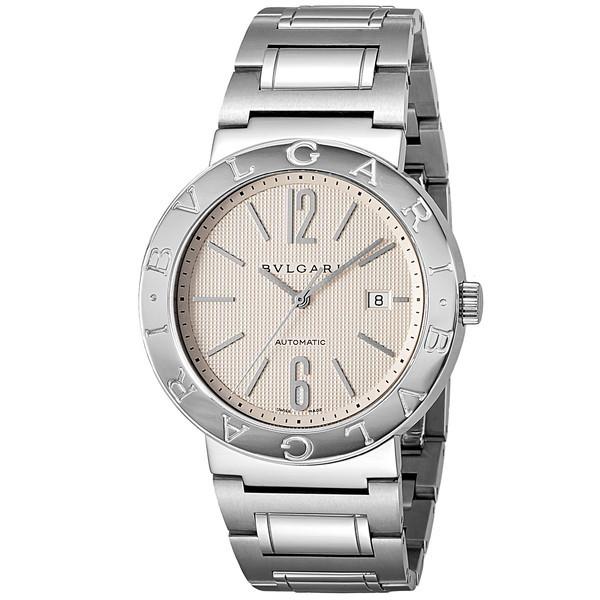 【送料無料】BVLGARI BB42WSSDAUTO ブルガリブルガリ [腕時計(メンズ)] 【並行輸入品】