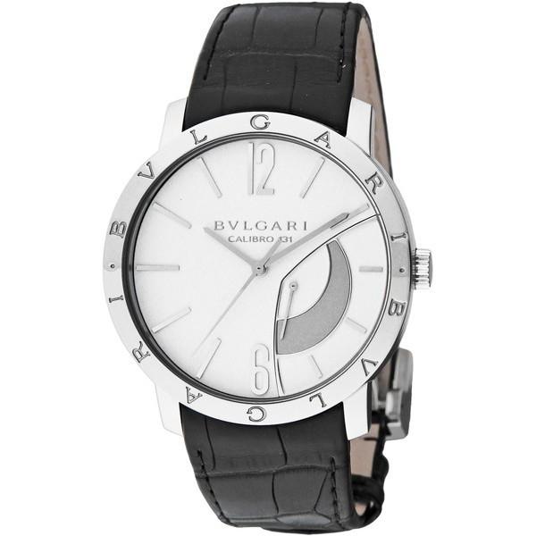 【送料無料】BVLGARI BB43WSL ブルガリブルガリ [腕時計(メンズ)] 【並行輸入品】