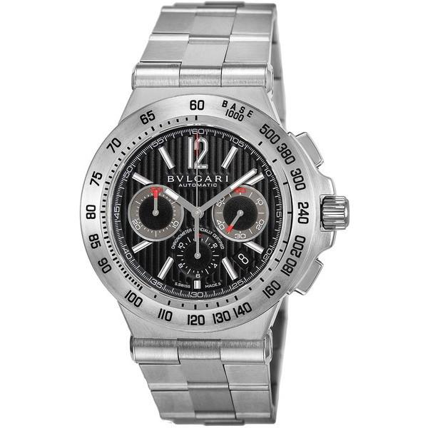 【送料無料】BVLGARI DP42BSSDCH ディアゴノプロフェッショナル [腕時計(メンズ)] 【並行輸入品】
