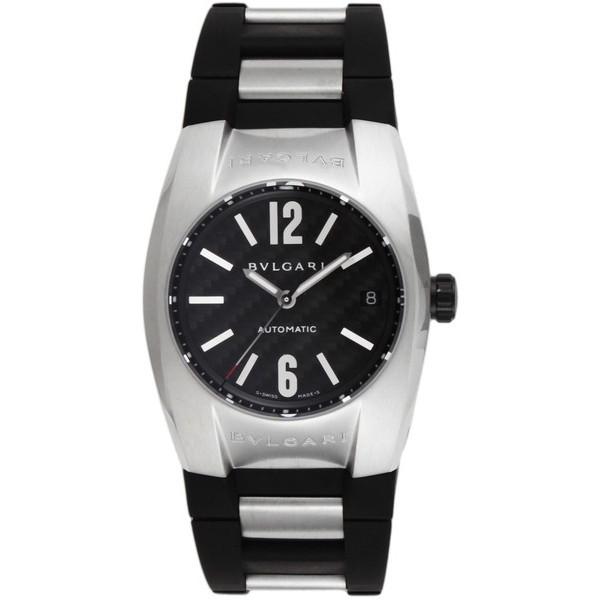 【送料無料】BVLGARI EG35BSVD エルゴン [腕時計(メンズ)] 【並行輸入品】