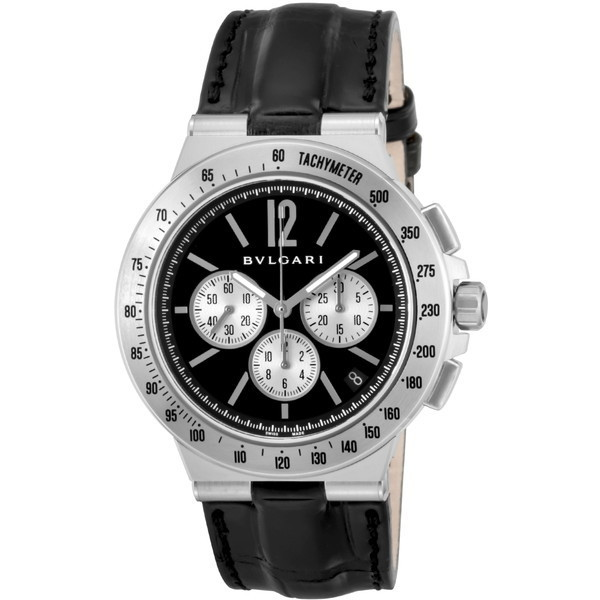 【送料無料】BVLGARI DG41BSLDCHTA ディアゴノタキメトリック [腕時計(メンズ)] 【並行輸入品】