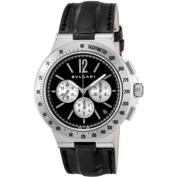 BVLGARI DG41BSLDCHTA ディアゴノタキメトリック [腕時計(メンズ)] 【並行輸入品】