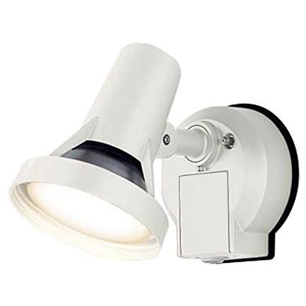 【送料無料】PANASONIC LGWC40103 ホワイト [LEDスポットライト(電球色)]