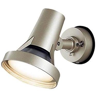 【送料無料】PANASONIC LGW40112 プラチナメタリック [LEDスポットライト(電球色)]