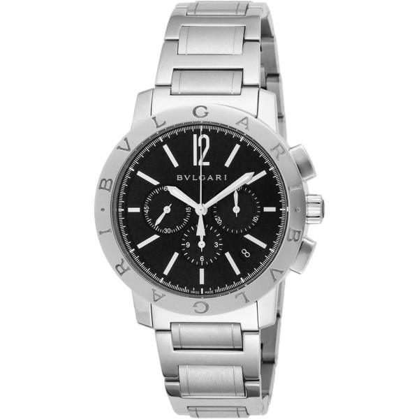 【送料無料】BVLGARI BB41BSSDCH ブルガリブルガリ [腕時計(メンズ)] 【並行輸入品】