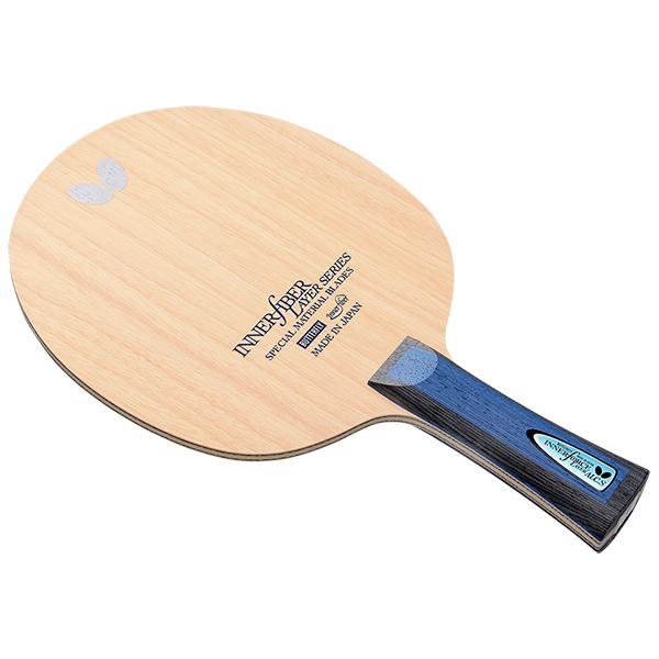 【送料無料】卓球 ラケット バタフライ(Butterfly) シェークハンド インナーフォースレイヤーALC.S-FL 5枚合板 インナーファイバー仕様 ラージボール対応 卓球用品