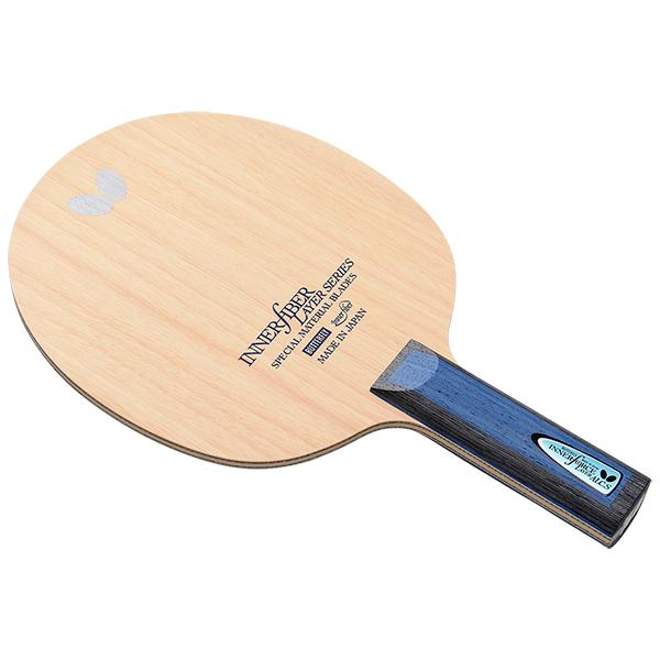 【送料無料】卓球 ラケット バタフライ(Butterfly) シェークハンド インナーフォースレイヤーALC.S-ST 5枚合板 インナーファイバー仕様 ラージボール対応