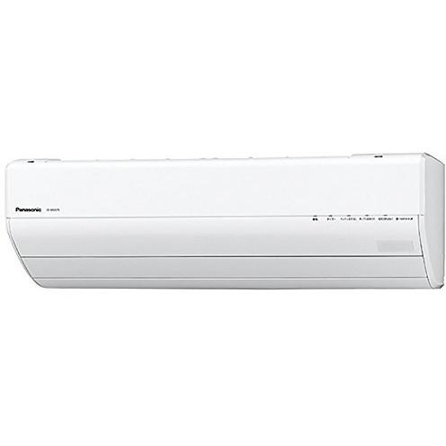 【送料無料】PANASONIC CS-GX227C-W クリスタルホワイト エオリア GXシリーズ [エアコン(主に6畳用)]