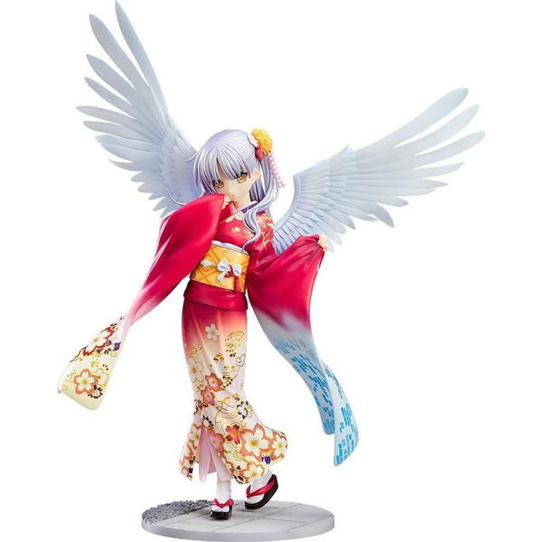 【送料無料】グッドスマイルカンパニー 1/8立華かなで 晴れ着ver.(Angel Beats!)