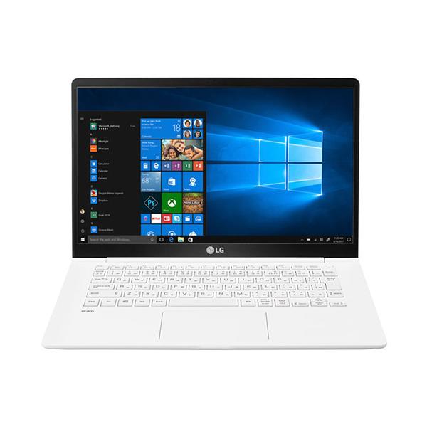 【送料無料】LGエレクトロニクス 14Z980-GR55J ホワイト LG gram [ノートパソコン 14.0型ワイド液晶 SSD128GB]