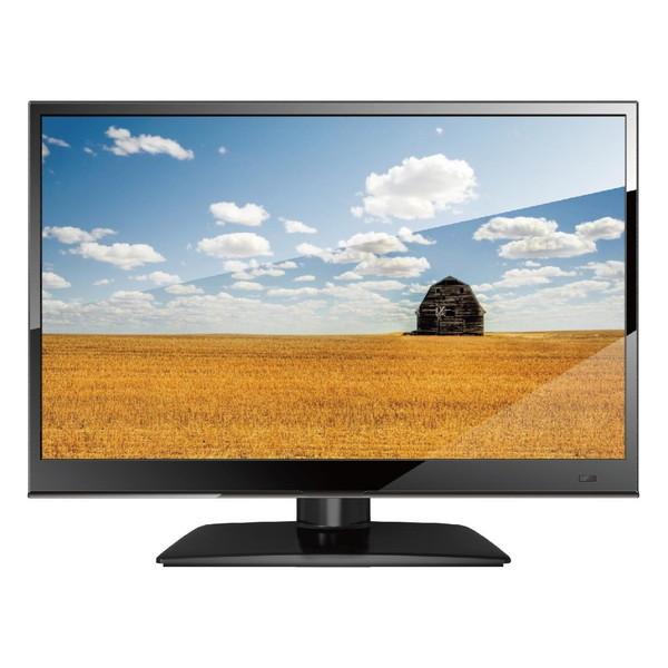 【送料無料】Wis AS-01D1601TV [16V型地上デジタルハイビジョンLED液晶テレビ※BS・CS非対応]