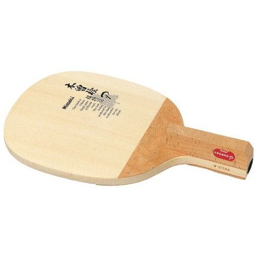 【送料無料】Nittaku チョウトクセン P [卓球 ラケット ペンホルダー]