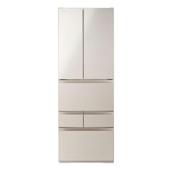 【送料無料】東芝 GR-P460FD(EC) サテンゴールド VEGETA(べジータ) [冷蔵庫 (462L・フレンチドア)] 【代引き・後払い決済不可】【離島配送不可】