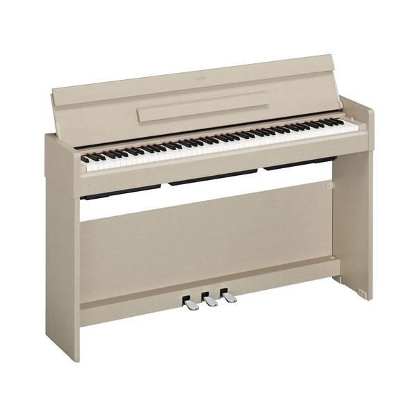 【送料無料】YAMAHA YDP-S34WA ホワイトアッシュ調 ARIUS [電子ピアノ(88鍵)]