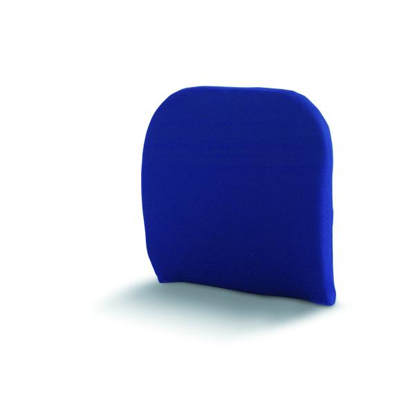 理想的な背骨のカーブが描けるよう設計された背面用クッション テンピュール 枕 海外並行輸入正規品 まくら マクラ ランバーサポート ダークブルー 安眠 Tempur 3年保証 新入荷 流行 低反発 快適枕 快眠