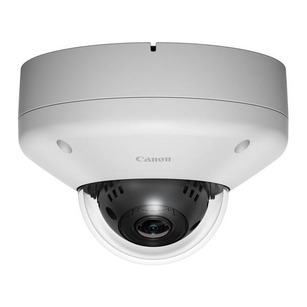 【送料無料】CANON VB-M640VE [ドーム型ネットワークカメラ(130万画素)]
