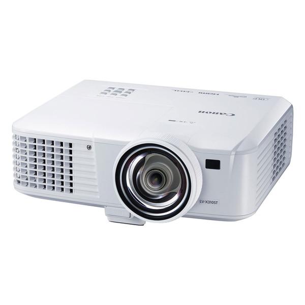 CANON LV-X310ST [パワープロジェクター(3100lm)]