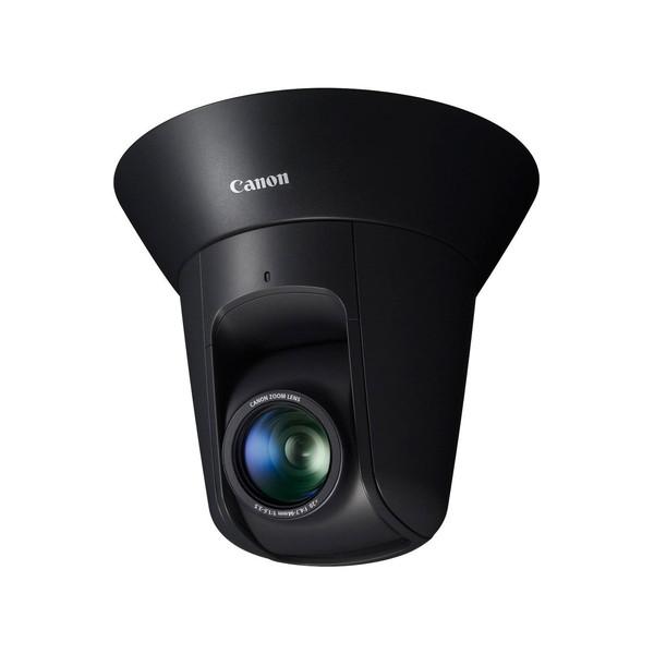 【送料無料】CANON VB-M44 ブラック [ネットワークカメラ(130万画素/光学20倍ズーム対応モデル)]