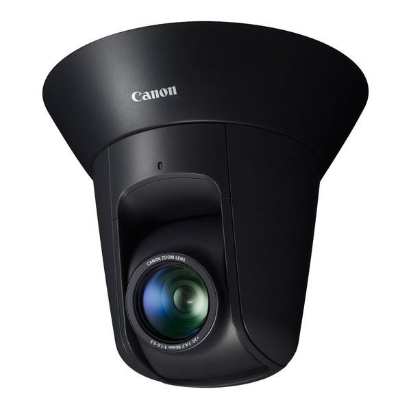 【送料無料】CANON VB-H45B ブラック [ネットワークカメラ(210万画素)]