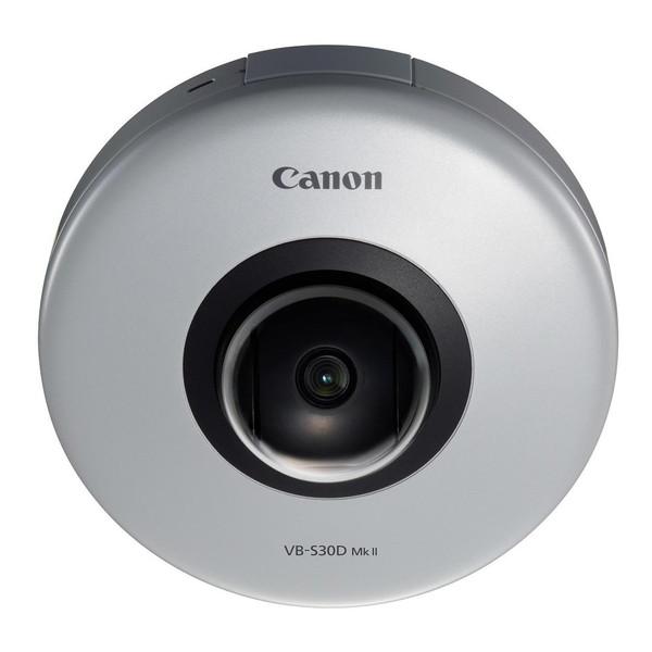 【送料無料】CANON VB-S30D Mk II [ネットワークカメラ]