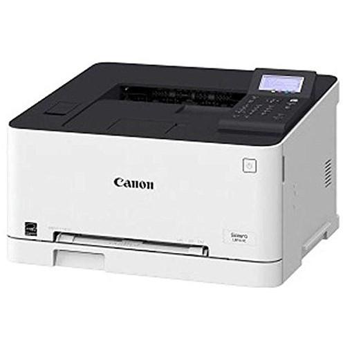 【送料無料】CANON LBP611CS Satera [A4カラーレーザープリンター]