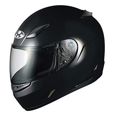 【送料無料】OGK KABUTO FF-R3 ブラックメタリック L [フルフェイス ヘルメット]