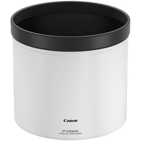【送料無料】CANON ET-155(WIII) [レンズフード]