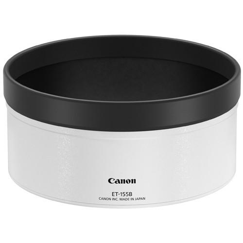 【送料無料】CANON ET-155B [レンズショートフード]
