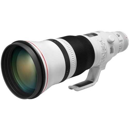 【送料無料】CANON EF600mm F4L IS III USM [単焦点レンズ (キヤノンEF・EF-S)]