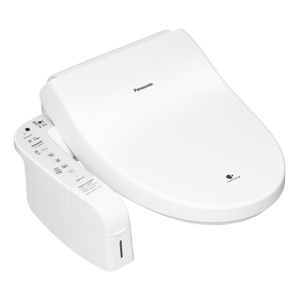 PANASONIC DL-AWM600-WS ホワイト ビューティ・トワレ [温水洗浄便座(瞬間式)]