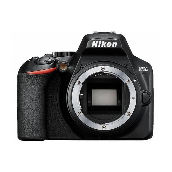 【送料無料】Nikon D3500 ボディ [デジタル一眼レフカメラ(2416万画素・レンズ別売)]