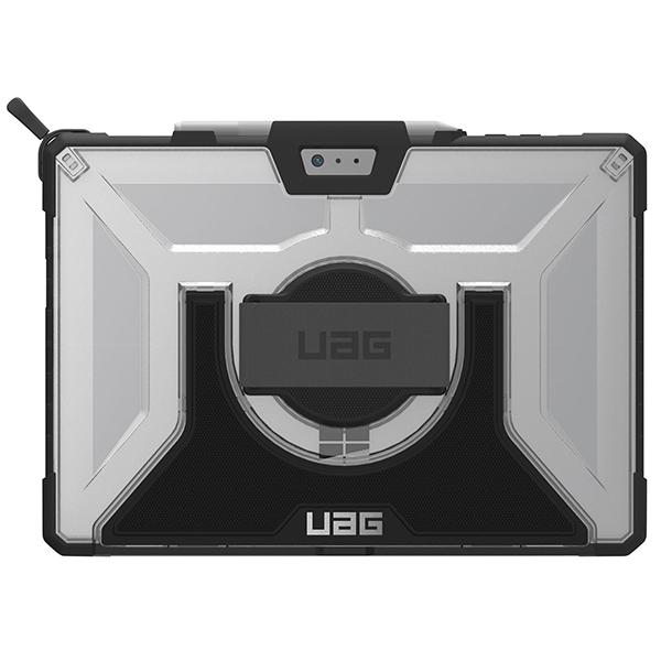 URBAN ARMOR GEAR UAG-SFPROHSS-IC アイス [タブレットケース Surface Pro 4対応]