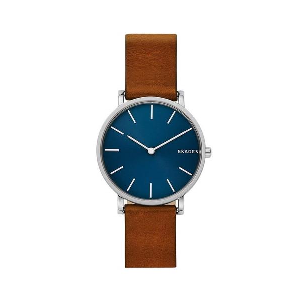 【送料無料】SKAGEN(スカーゲン) SKW6446 ハーゲン [クォーツ腕時計(メンズ)] 【並行輸入品】