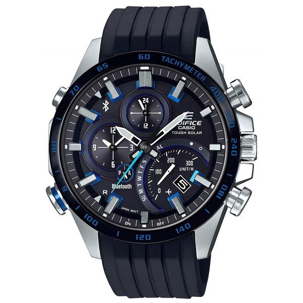 【送料無料】CASIO(カシオ) EQB-501XBR-1AJF エディフィス [ソーラー腕時計(メンズウオッチ)]