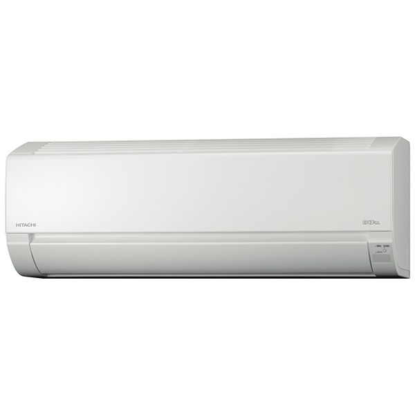 【送料無料】日立(HITACHI) RAS-AJ36H2(W) スターホワイト 白くまくん AJシリーズ [エアコン(主に12畳用・単相200V)] RASAJ36H2W