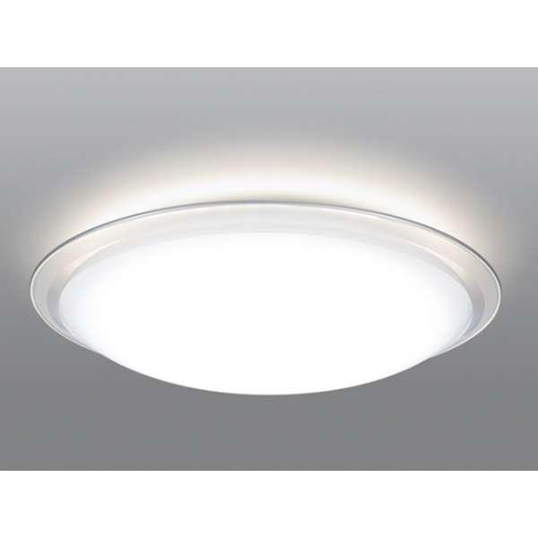 【送料無料】日立 LEC-AH2010PH [洋風LEDシーリングライト(~20畳/調色・調光)リモコン付き サークルタイプ]