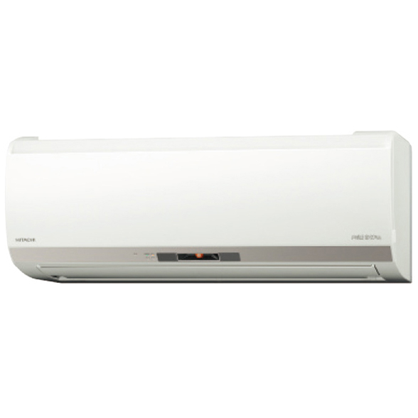 【送料無料】日立 RAS-EK28J2(W) スターホワイト メガ暖 白くまくん EKシリーズ [エアコン(主に10畳用・単相200V)]