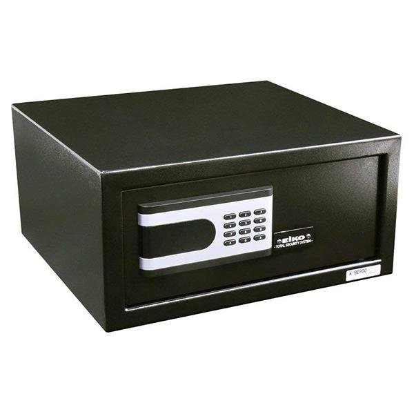 エーコー K-BE800 ホテルセーフ [客室用保管庫(25.8L/テンキー式)]