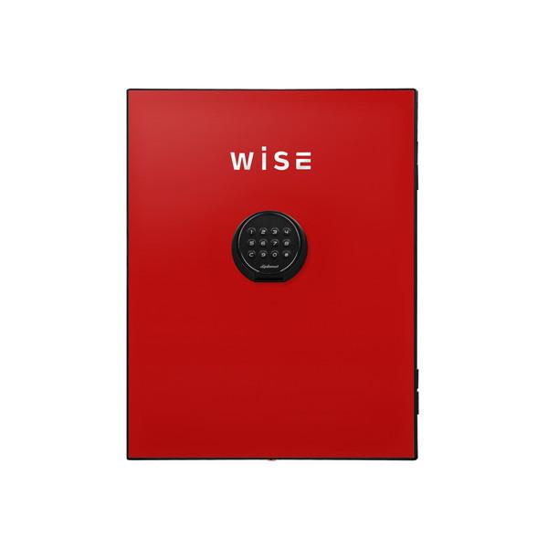 【送料無料】diplomat WS500FPR レッド WiSE [WiSE用フロントパネル]【同梱配送不可】【代引き不可】【沖縄・離島配送不可】