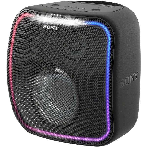 【送料無料】SONY SRS-XB501G ブラック EXTRA BASS [スマートスピーカー (Bluetooth対応/防滴・防塵)], ナビッピオンライン:f8a321eb --- heartstyle.jp