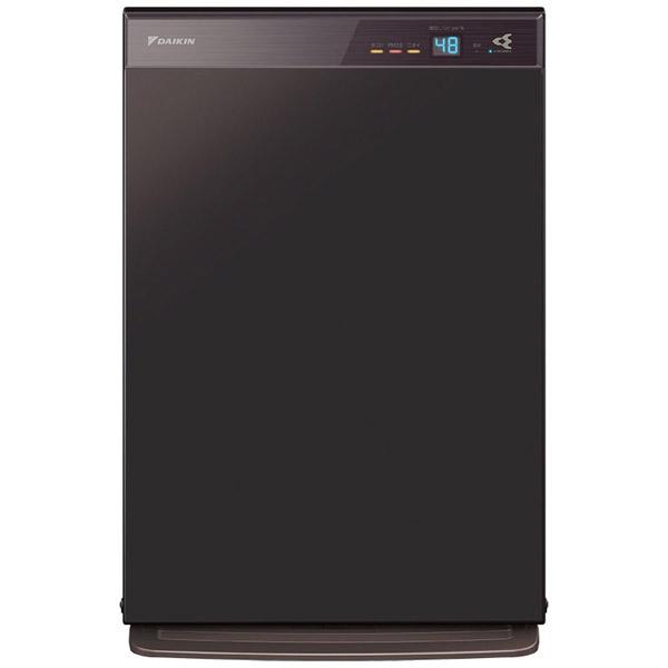 【送料無料】DAIKIN MCK70V-T ビターブラウン [加湿空気清浄機 (空気清浄31畳/加湿18畳まで)]